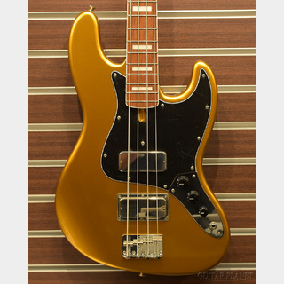 Zeus Custom Guitars ZJB-70B/TB -Gold-【2017/USED】