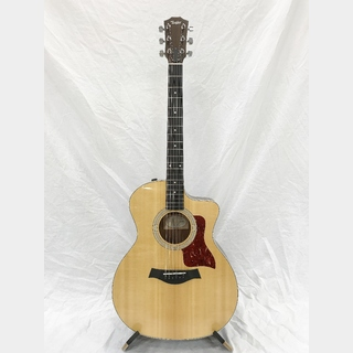 Taylor 214ce NAT【中古美品】