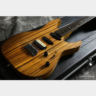 dragonfly SSH Custom Order Type w/Suhr Pickups