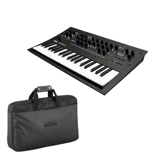 KORG minilogue xd +専用ソフトケース SC-minilogueセット