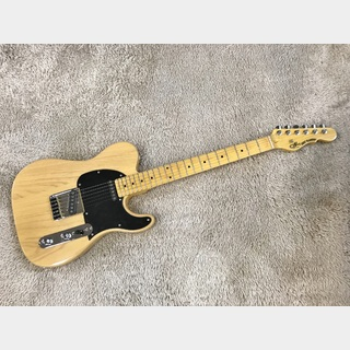 G&L Tribute Series ASAT Classic Butterscotch Blonde/Maple 【中古美品】【2017年製】