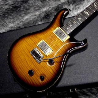 Paul Reed Smith(PRS) 2006 Custom 22 Trem 10Top ~1Piece Maple Top~ Black Sunburst