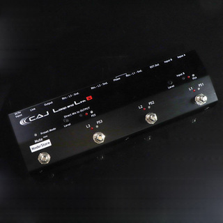 Custom Audio Japan(CAJ) Loop and Link B 【心斎橋店】