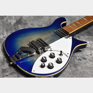 Rickenbacker 620 Blue Burst 【心斎橋店】