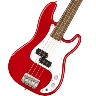 Squier by Fender Mini Precision Bass Laurel Fingerboard Dakota Red 【御茶ノ水本店】
