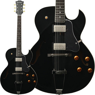 Seventy Seven Guitars HAWK-STD/DEEP-JT (BLK)