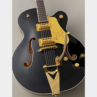 Gretsch G6136T-BLK Players Edition Falcon (#JT) Black