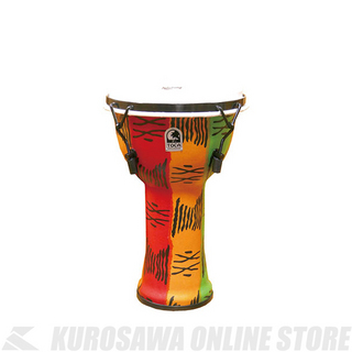 "TOCAFreestyle II Djembe 9"" - Spirit - Synthetic Head[TF2DM-9S]《ジャンベ》【送料無料】"