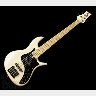 F-bass VF570J-TW (Transparent White) '19 【USED】