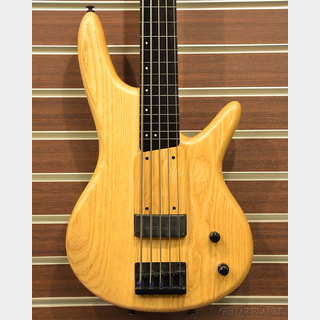 Ibanez GWB205 -Natural Flat-【2017/USED】【5弦フレットレス】