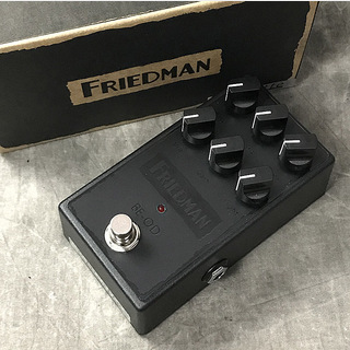 FriedmanBE-OD Limited Black Out【新宿店】