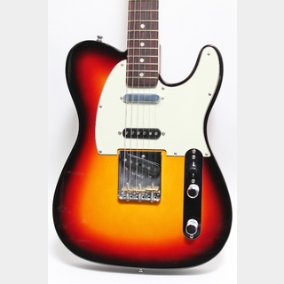 Fender Vintage Hot Rod '60s Telecaster (3-Color Sunburst)