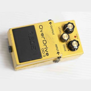 BOSS OD-3 Over Drive 【訳あり特価】