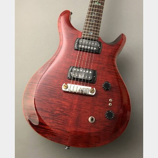 Paul Reed Smith(PRS) SE Paul's Guitar ~Fire Red~ ≒3.07kg #C10420【良杢個体!】