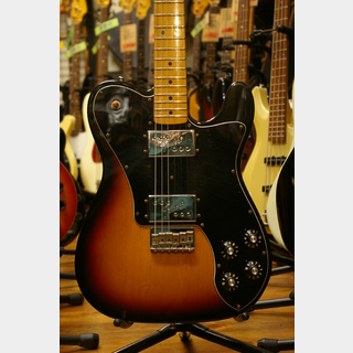 Fender Classic Series '72Mexico  Telecaster Deluxe