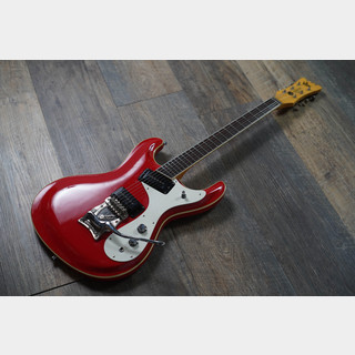 Mosrite Super Custom 64