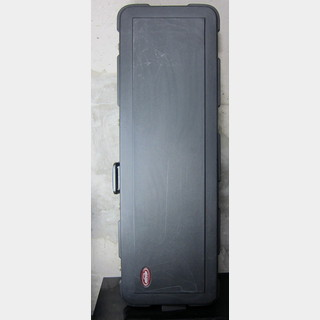 SKB Bass Hard Case Black