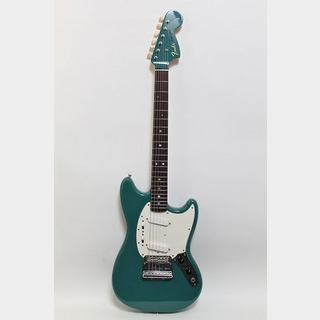 "Fender Custom Shop Limited Collection (Team Built Custom) Char Signature Mustang ""Free Spirits"""