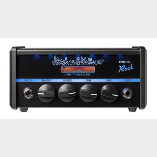 Hughes&Kettner {BUG} BLACK SPIRIT NANO -Spirit of Rock- 【11/1発売!只今予約受付中!】