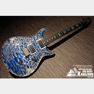 Paul Reed Smith(PRS) Custom 24 10top Quilt【杢目の美しい10top エボニー指板 2017年仕様】