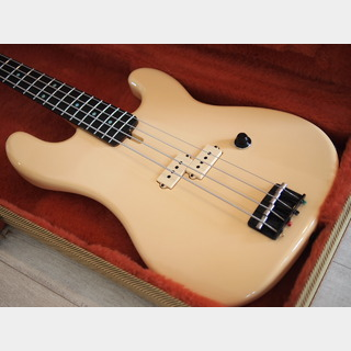 WARMOTH Custom Roasted Precision Bass