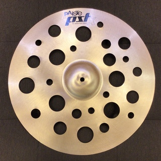 "PAiSTe PST-X 18"" Swiss Thin Crash【定価より40%OFF!!】"