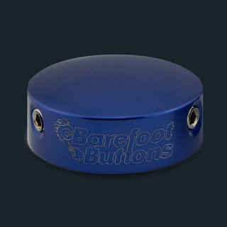 Barefoot Buttons V1 Dark Blue