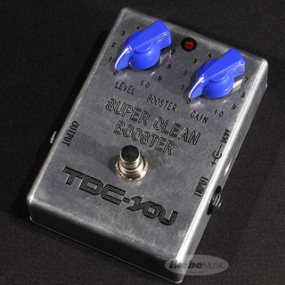TDC SUPER CLEAN BOOSTER 【USED】