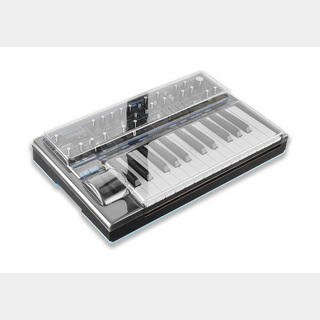 Decksaver [Novation Bass Station2]用 機材保護カバー