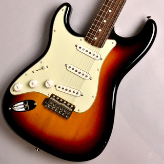 Fender MADE IN JAPAN TRADITIONALⅡ60S STRATOCASTER Left-Handed #JD20009774【日本製】【左利き】【送料無料】
