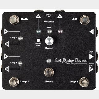 Earth Quaker Devices Swiss Things ループスイッチャー【WEBSHOP】