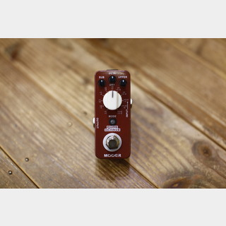 MOOER PURE OCTAVE[USED]
