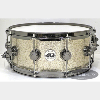 "dw DW-CH1406SD/FP-NSGL/N [Collector's Wood / Pure Birch 14"" x 6""]"
