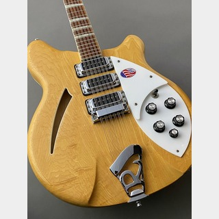 Rickenbacker 370 / 12 (2013年製USED) Mapleglo