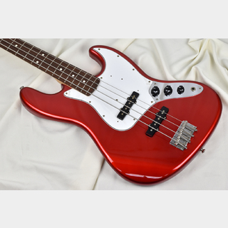 Fender Japan JB-STD Jazz Bass CAR