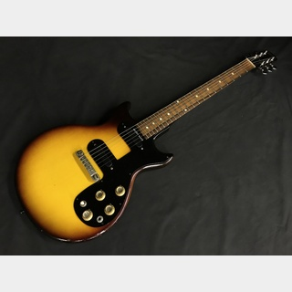 Gibson 1963 Melody Maker Double P.U.