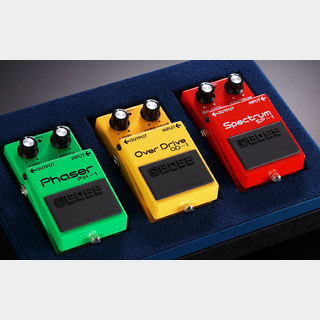 BOSSBOX-40 Compact Pedal 40th Anniversary Box Set 【完全未開封】