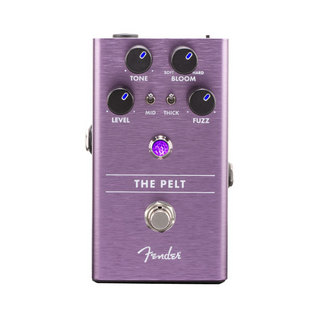 Fender The Pelt Fuzz 【特価】