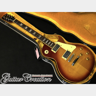 Guyatone LP-580【Les Paul LOGO】W/HARD CASE 1976年製