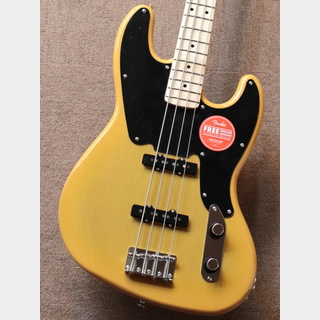 Squier by Fender Paranormal Jazz Bass 54 Butterscotch Blonde【当店入荷1本のみ】【限定モデル】