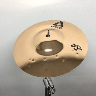 PAiSTe Alpha METAL SPLASH 10″ 新品特別価格!50%OFF!半額!