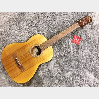 Fender Acoustics FA-15 3/4 Steel 【ミニギター】