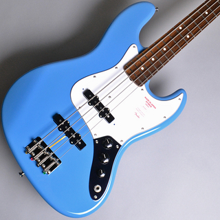 Fender Made In Japan Hybrid 60s Jazz Bass / Rosewood California Blue (CAB) 【S/N:JD19004715】