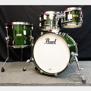 Pearl Masters Maple Reserve MRV 4pcs.【定価から30%オフ!】【タムホルダー付属‼】