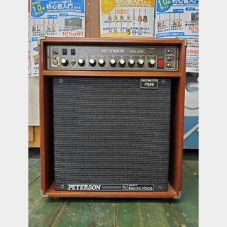 PETERSONBASS MASTER P200 Electro Voice【浦添店】