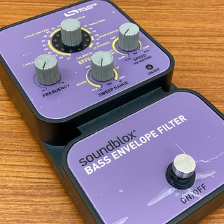 Source Audio BASS ENVELOPE FILTER