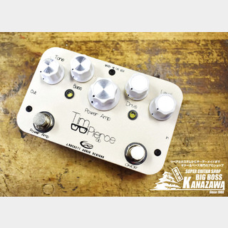 J.Rockett Audio Designs Tim Pierce Overdrive & Poweramp【オーバードライヴ&プリアンプ!】