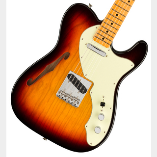 Fender American Original 60s Telecaster Thinline Maple Fingerboard 3CS《+661944400》【WEBSHOP】