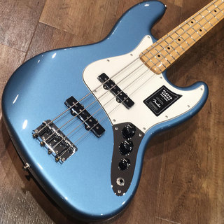 FenderPLAYER JAZZ BASS/Maple/Tidepool