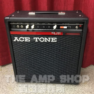 VINETONE BROWN FACE DELUXE TYPE/ACETONE SOLID ACE MOD